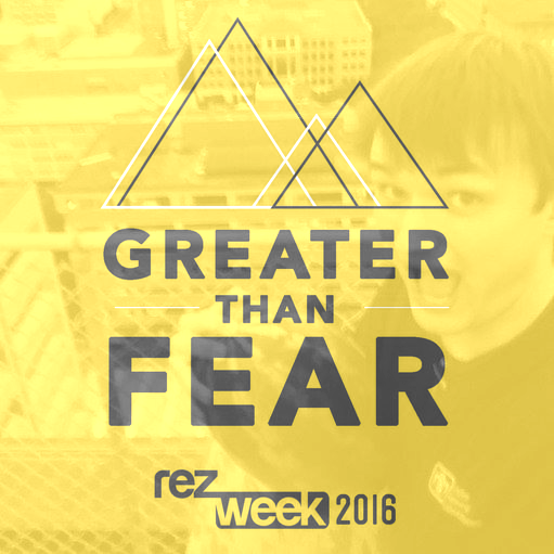 RezWeek Filter